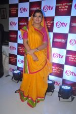 Juhi Parmar at santosh maa serial launch on 25th Nov 2015 (13)_5656b60bc8369.JPG