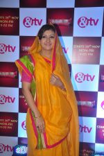 Juhi Parmar at santosh maa serial launch on 25th Nov 2015 (14)_5656b60c8a2bc.JPG
