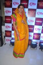 Juhi Parmar at santosh maa serial launch on 25th Nov 2015 (18)_5656b60ecc72e.JPG