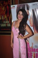 Naina Aswal at ishq  sarfira movie launch on 25th Nov 2015 (21)_5656b66a619a2.JPG