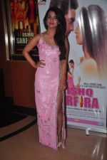 Naina Aswal at ishq  sarfira movie launch on 25th Nov 2015 (29)_5656b66f30a9b.JPG