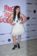 Rajshri Deshpande at Angry Indian Goddess press meet on 25th Nov 2015