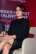 Richa Chadha at fame app promotions on 25th Nov 2015
