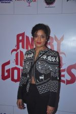 Sandhya Mridul at Angry Indian Goddess press meet on 25th Nov 2015