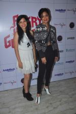 Sandhya Mridul,  Rajshri Deshpande at Angry Indian Goddess press meet on 25th Nov 2015