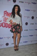 Sarah Jane Dias at Angry Indian Goddess press meet on 25th Nov 2015