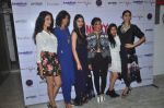 Sarah Jane Dias, Anushka Manchanda, Amrit Maghera,Sandhya Mridul, Pavleen Gujral, Rajshri Deshpande at Angry Indian Goddess press meet on 25th Nov 2015 (50)_5656b516426cf.JPG