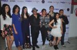 Sarah Jane Dias, Anushka Manchanda, Amrit Maghera,Sandhya Mridul, Pavleen Gujral, Rajshri Deshpande at Angry Indian Goddess press meet on 25th Nov 2015 (48)_5656b3f02ff94.JPG