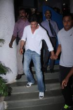 Shahrukh Khan snapped at Olive on 25th Nov 2015