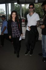 Sunny Leone snapped at airport on 25th Nov 2015 (22)_5656b3893450f.JPG
