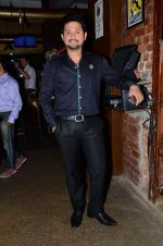 Swapnil Joshi at Mumbai Pune Mumbai film success bash on 25th Nov 2015 (19)_5656b6ac51f40.JPG
