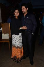 Swapnil Joshi at Mumbai Pune Mumbai film success bash on 25th Nov 2015 (23)_5656b6aeb84f8.JPG