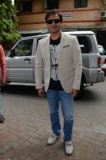 Vivek Oberoi at society magazine promotions on 25th Nov 2015