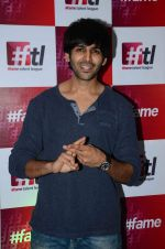 at fame app promotions on 25th Nov 2015