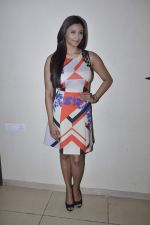 Daisy Shah at Hate story 3 promotions on 28th Nov 2015