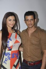 Daisy Shah, Sharman Joshi at Hate story 3 promotions on 28th Nov 2015
