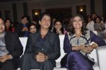 Kajol, Shahrukh KHan at ABP Saas Bahu Aur Saazish show anniversary on 27th Nov 2015 (44)_565b0a302b246.JPG