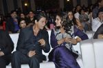 Kajol, Shahrukh KHan at ABP Saas Bahu Aur Saazish show anniversary on 27th Nov 2015 (46)_565b0a30e404c.JPG