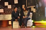 Kajol, Shahrukh KHan at ABP Saas Bahu Aur Saazish show anniversary on 27th Nov 2015 (54)_565b0a342c932.JPG