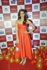 Kriti Sanon at ABP Saas Bahu Aur Saazish show anniversary on 27th Nov 2015 (105)_565b09f9cae34.JPG
