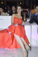 Kriti Sanon at ABP Saas Bahu Aur Saazish show anniversary on 27th Nov 2015 (110)_565b09fe5593a.JPG