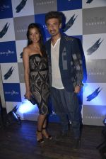 Mugdha Godse, Rahul Dev at Couture Cabana hosted at Asilo on 27th Nov 2015