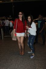 Parineeti Chopra snapped at airport on 28th Nov 2015