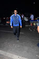 Ranveer Singh leaves for Bhopal at 430 am returns at 740 pm on 28th Nov 2015