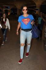 Sania Mirza snapped at airport on 28th Nov 2015 (37)_565b3a22903b7.JPG