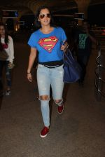 Sania Mirza snapped at airport on 28th Nov 2015 (38)_565b3a2350de3.JPG