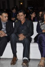 Shahrukh KHan at ABP Saas Bahu Aur Saazish show anniversary on 27th Nov 2015 (48)_565b0a3b49320.JPG