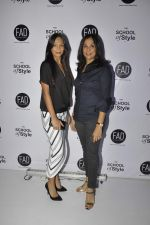 Shamita Singha hosts FAD International academy launch on 28th Nov 2015