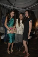 at Couture Cabana hosted at Asilo on 27th Nov 2015