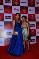 Chitrashi Rawat at Indian telly awards red carpet on 28th Nov 2015 (288)_565c3a1ed62ec.JPG