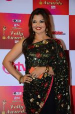 Deepshikha at Indian telly awards red carpet on 28th Nov 2015 (445)_565c3a34d17dc.JPG