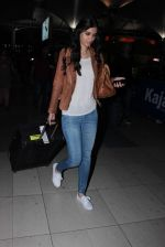 Diana Penty snapped at Airport on 29th Nov 2015