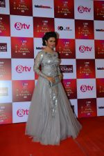 Divyanka Tripathi at Indian telly awards red carpet on 28th Nov 2015 (612)_565c3a42629a2.JPG