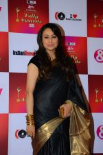 Gauri Tonk at Indian telly awards red carpet on 28th Nov 2015 (512)_565c3a6775fe9.JPG