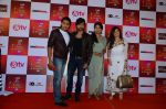Himesh Reshammiya at Indian telly awards red carpet on 28th Nov 2015 (601)_565c3a70582e9.JPG