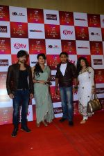 Himesh Reshammiya at Indian telly awards red carpet on 28th Nov 2015 (603)_565c3a71e0284.JPG
