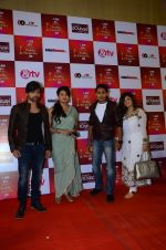Himesh Reshammiya at Indian telly awards red carpet on 28th Nov 2015 (604)_565c3a72b2ef5.JPG
