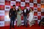 Himesh Reshammiya at Indian telly awards red carpet on 28th Nov 2015 (605)_565c3a74b42bc.JPG