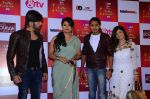 Himesh Reshammiya at Indian telly awards red carpet on 28th Nov 2015 (608)_565c3a78f0a30.JPG
