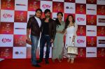 Himesh Reshammiya at Indian telly awards red carpet on 28th Nov 2015 (609)_565c3a79d553b.JPG