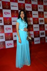 Kamya Punjabi at Indian telly awards red carpet on 28th Nov 2015 (135)_565c3adfb311b.JPG