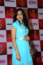Kamya Punjabi at Indian telly awards red carpet on 28th Nov 2015 (137)_565c3ae2e8754.JPG