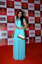 Kamya Punjabi at Indian telly awards red carpet on 28th Nov 2015 (138)_565c3ae39cde0.JPG