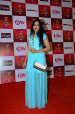 Kamya Punjabi at Indian telly awards red carpet on 28th Nov 2015 (140)_565c3ae533c0d.JPG