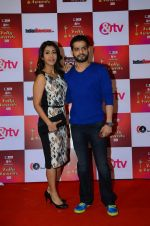 Karan Patel at Indian telly awards red carpet on 28th Nov 2015 (565)_565c3afaa1015.JPG
