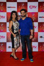 Karan Patel at Indian telly awards red carpet on 28th Nov 2015 (567)_565c3afc24cd4.JPG